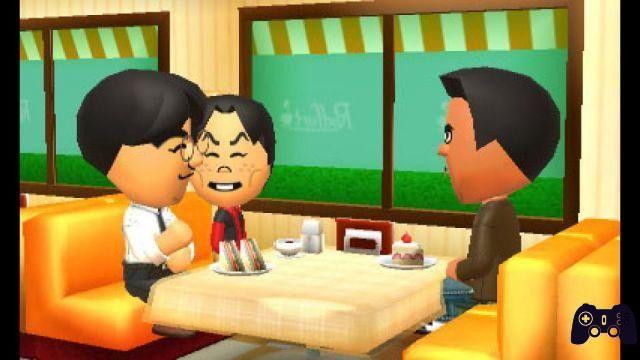 To tomodachi life ruin in how a relationship Opinion: Choice,